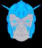Junior Zeta Prime - Visage