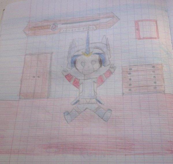 Mousseux Samurai Prime
