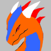 Dragon Demon Lightwing Prime