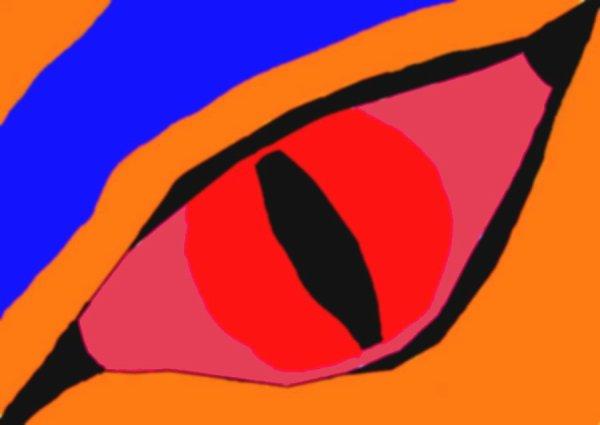 Mon oeil démon