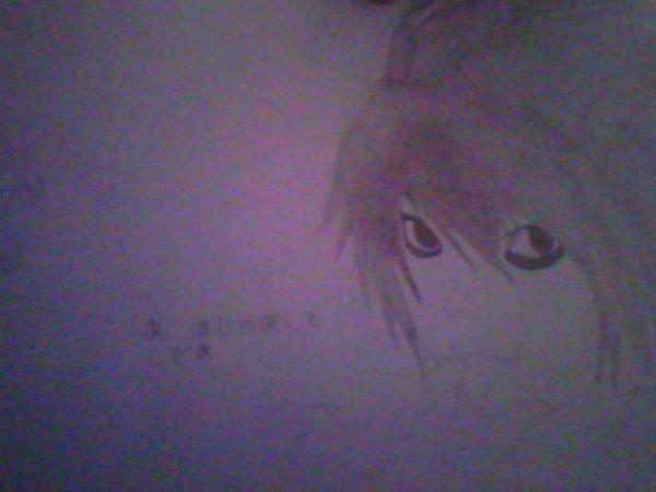 mes dessin !!
