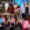 Octobre 2 - The Ellen Degeneres Show