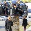 Jess a été vu faire des courses à Santa Monica hier, le 30 Octobre .