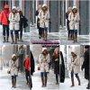 Jessica été  repéré quittant Trump Soho Hôtel à New York City le 21 Janvier .