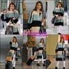 Jessica a été vu arrivant à l'aéroport JFK Airport à New York .