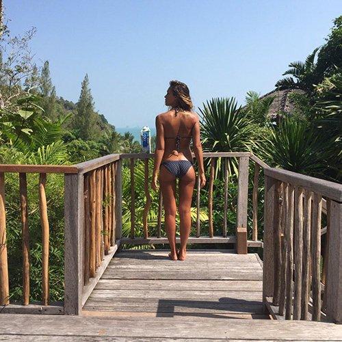 Jessica Alba instagram