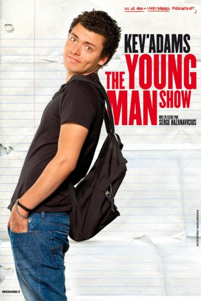The young man show!!<3