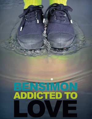 bensimon addicted to LOVE !