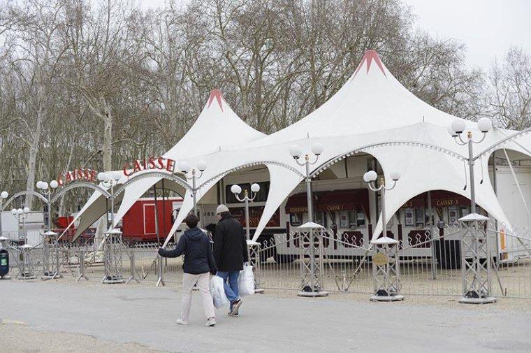 Arlette Gruss > Bordeaux 2013 c'est parti