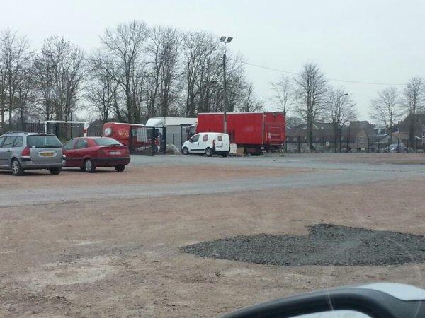 Arlette Gruss > Les premiers convoi à Valenciennes