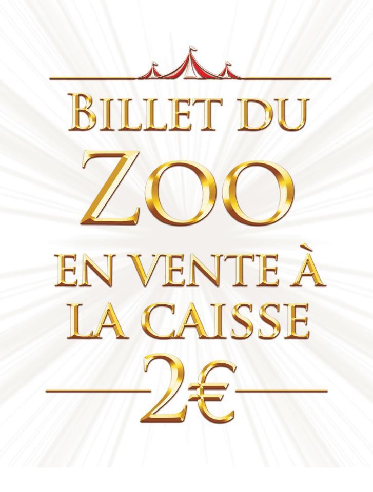 Arlette Gruss > Zoo