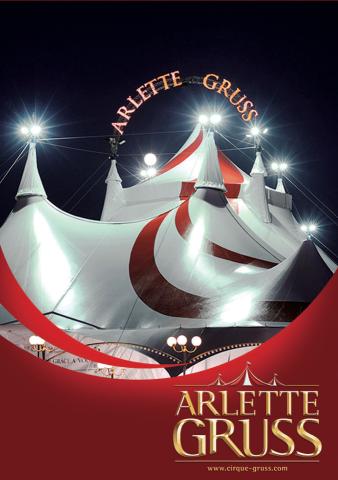 Arlette Gruss