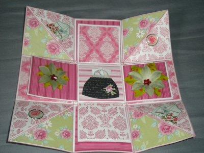 voici une deuxiéme boîte que j'ai  faite de tilda  le wee-kend du 06/05/2011 au 08/05/2011