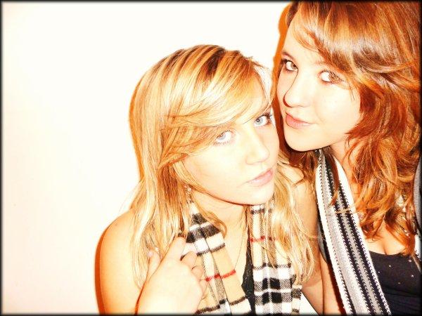 M & L . ♥ LOVE YOU CHERIE .