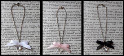 Bracelets amour