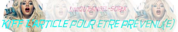 Beyoncé : News
