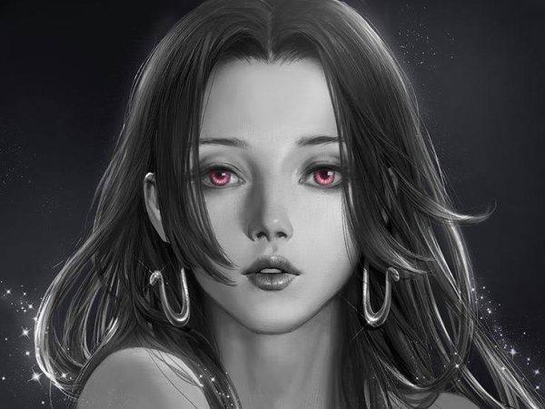 Hancock ♡♡♡ (dessin style réaliste)