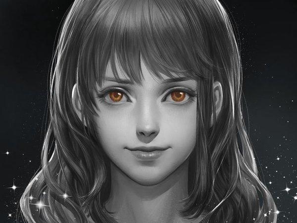 Nami ♡♡♡ (dessin style réaliste)