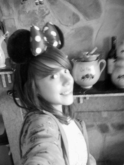 Anissa Dessart  ♥