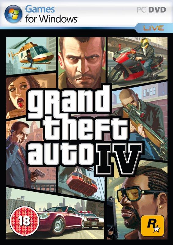 astuce pour GTA IV