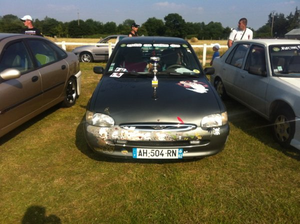 Week end super