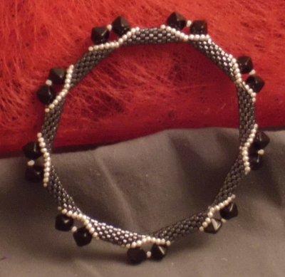 Mon bracelet façon Puca