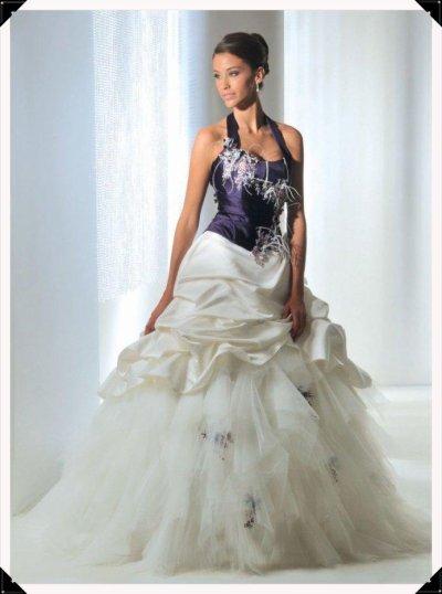 voici la robe