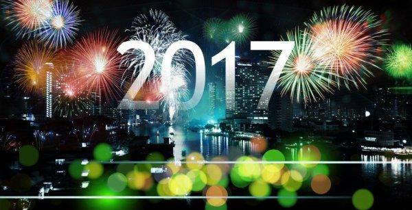 bonne année 2017 a toutes et surtout la santé.