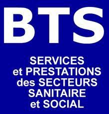 BTS services et prestations des secteurs sanitaire et social : validé 😜🎉
