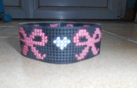 un bracelet