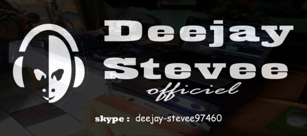 Deejay Stevee Officiel