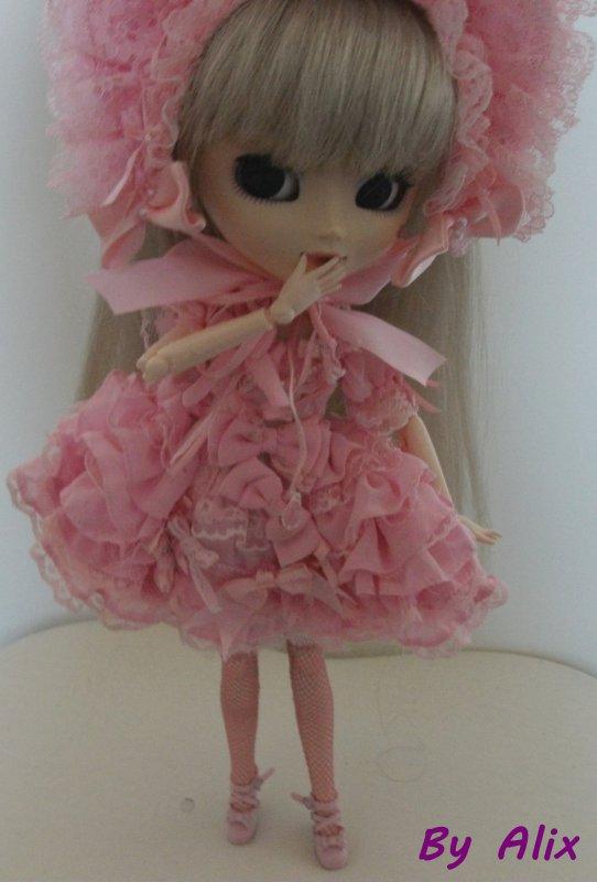 Ma mini sweet lolita :3