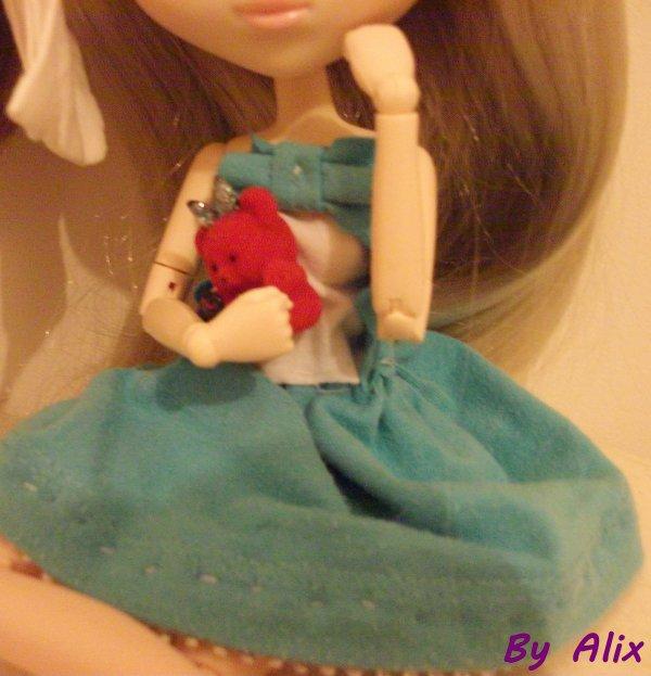 Mon petit Ange et mon petit Demon :3