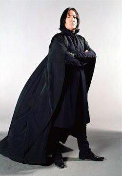 Mon Severus ♥