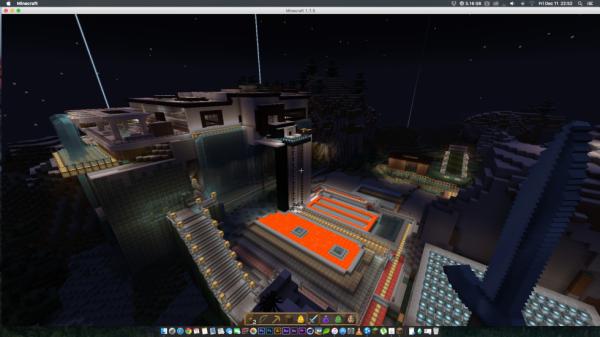 Whaaat!.. Minecraft