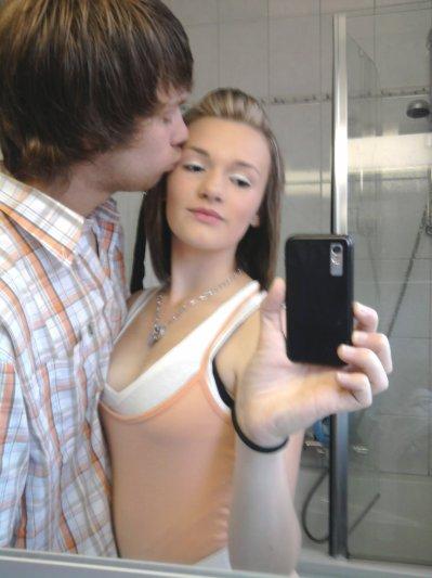 L'homme et la femme :)
