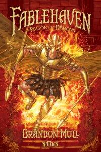 Fablehaven V – La prison des démons, de Brandon Mull