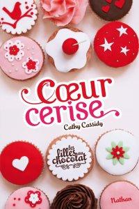 Fiche de lecture : Coeur cerise, de Cathy Cassidy