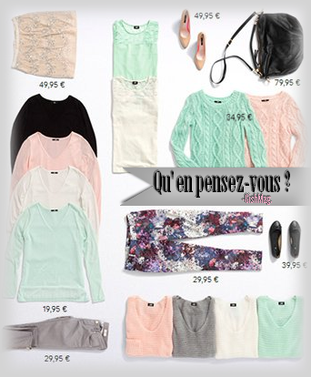 Lana Del Rey sort une collection de fringues.