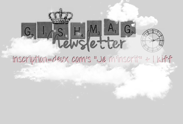 ☎ THE Newsletter :-) ☎