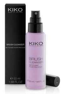 Revue 1 : Brush Cleanser KIKO