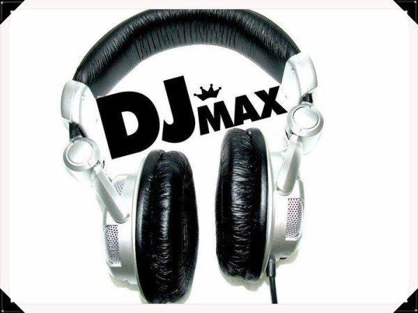 Hello from DJ Max