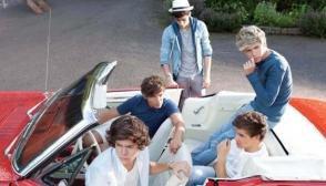 One Direction : Un nouveau shooting pour The Hunger Magazine ?