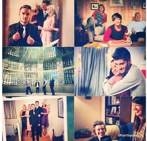 Story Of My Life ♥