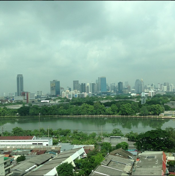 Vacances Bangkok Thaïlande ♥