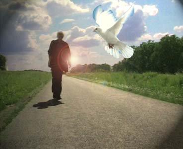 J'ai ouvert mon coeur a Dieu et reçu Jésus Christ comme seigneur et sauveur dans vie...