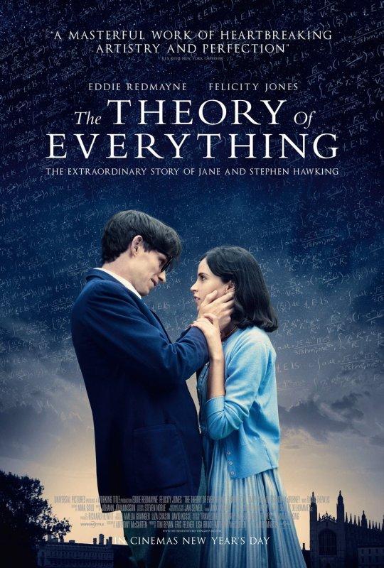 """Aussi terrible que soit la vie, s'il y a de la vie, il y a de l'espoir."" - Stephen Hawking"