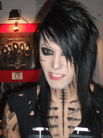 Ashley Purdy !!