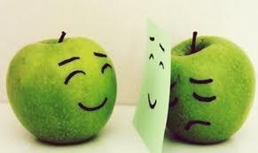 La vie est trop courte pour être malheureux.