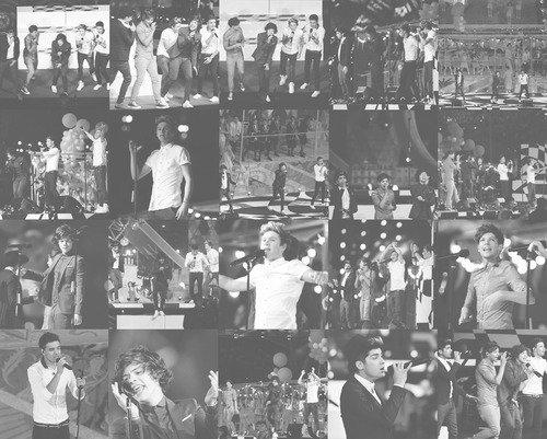 Mes Idoles ♥
